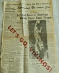 The Star - Going Downstate - March 1967